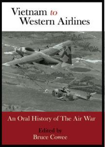 Vietnam to Western Airlines Vol 1