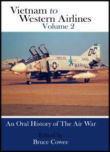 Vietnam to Western Airlines Vol 2